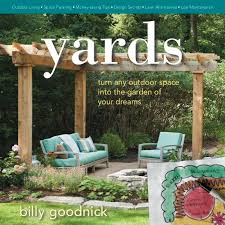 Landscape Design Books by Landscape Architect Billy Goodnick