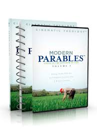 modern parables living in the kingdom of god