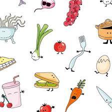 illustration cuisine mesdemoiselles