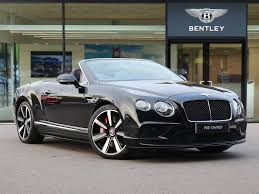 the bentley continental gt v8 used 2017 bentley continental gt v8 s mds for sale in hampshire