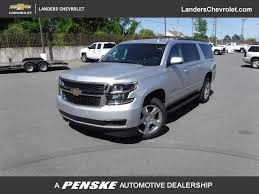 2017 new chevrolet suburban 2wd 4dr 1500 lt at landers chevrolet
