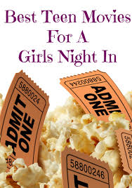 best movies for home theater best teen movies for girls night in teen movies sleepover and