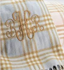 engraved blankets baby plaid baby blanket by a soft idea