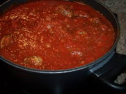 how to make italian sunday gravy jovina cooks