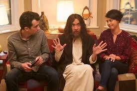 Seeking Season 2 Seeking Simon Rich On Season 2