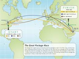 Ups Ground Shipping Map Transportation Options Parking And Services Locations Map Wiring
