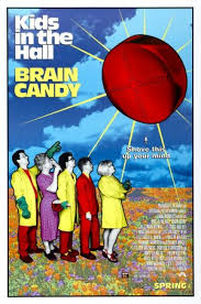 kids in the hall brain candy wikipedia