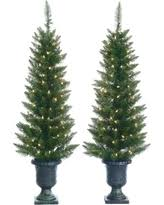artificial cedar trees bhg shop