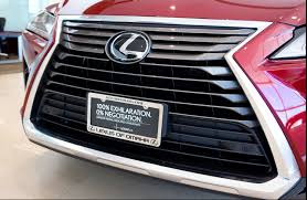lexus of glendale service lexus no haggle pricing sends some buyers fleeing but most stay