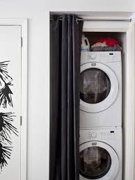 100 washer and dryer in kitchen articles with laundry room