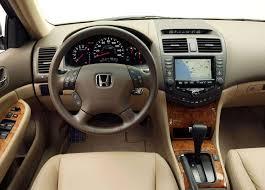 2008 Honda Accord Interior 2005 Honda Accord Hybrid Honda Pinterest Honda Accord Honda