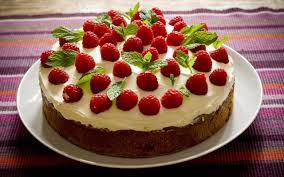 yummy strawberry cake wallpaper dreamlovewallpapers