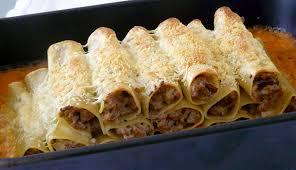 cuisine tunisienne par nabila cannellonis de veau aux chignons recette de cuisine tunisienne