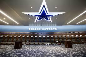 dallas cowboy ribbon visit the dallas cowboys headquarters in frisco