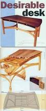 Woodworking Plans Office Chair by