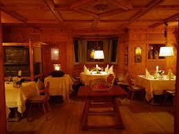 Esszimmer Berchtesgaden Speisekarte Brandstätter Bergheim Ein Guide Michelin Restaurant