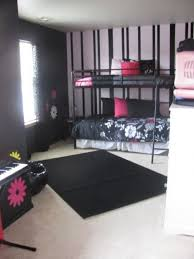 Ideas For Black Pink And 29 Best Homes Images On Pinterest Bedrooms Baby Nurserys