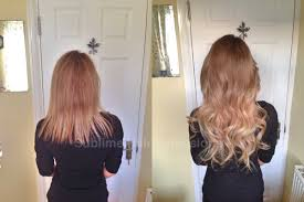 micro rings why use micro rings for hair extensions sublime hair extensions