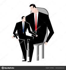 famille bureau hommes d affaires et fils proches de l entreprise bureau de la