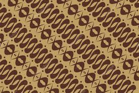 indonesian pattern indonesian native batik pattern stock vector yellomello 45763723
