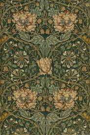 designer wandle the wandle design william morris counted cross stitch pattern