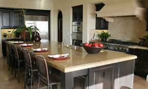 small kitchen island with wine cooler ideas large kitchen island