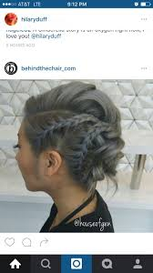 13 best hair images on pinterest hairstyles make up and braids