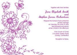 Wedding Samples Free Wedding Invites Samples Iidaemilia Com