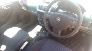 opel sedan 2005 opel corsa sedan 1 6 car zone bloemfontein