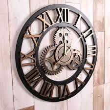 horloges cuisine horloge decorative cuisine horloge balance style vintage a poser