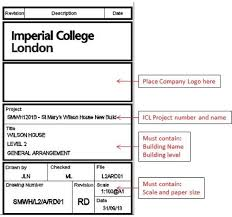 Lighting Symbols For Floor Plans by Cad Strategy Imperial College London