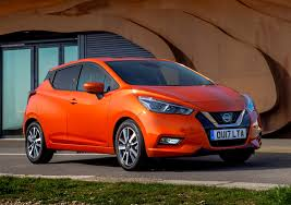 nissan micra review 2017 nissan micra hatchback 2017 driving u0026 performance parkers