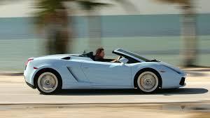 Lamborghini Gallardo Convertible - 2006 lamborghini gallardo spyder wallpapers u0026 hd images wsupercars