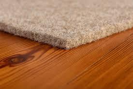 earth weave enertia carpet pad