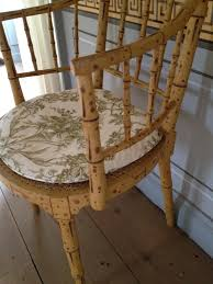 Vintage Bamboo Chairs File Brede Lillebrede Painted Bamboo Chair Detail Jpg Wikimedia