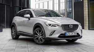 cheap mazda the 2018 mazda cx 3 starts at 20 110 the drive