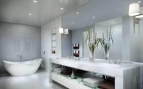 High End Bathroom Showers Impressing Bathroom Mirror Design Ideas Retardedwolves Luxury