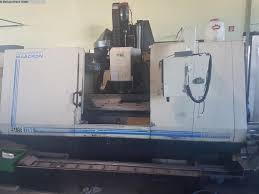 cincinnati used machine for sale