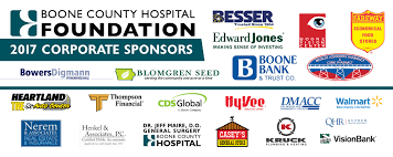 business sponsors 2017 boone county hospital