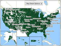 Metro Pcs Coverage Map by Verizon Att Tmobile Or Sprint Which American Iphone 6 Or 4g Lte