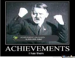 achievement unlocked by bigmoney07 meme center