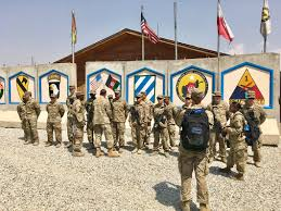 Us Commandos Enter Eastern Syria And Kill Senior Isis by My Summer Holiday To The Forever War U2013 Foreign Policy