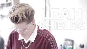 Blind Barber La Leah Blind Barber La Youtube