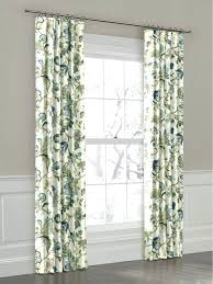 Blue And White Floral Curtains Green Floral Curtains Wilko Eyelet Healthfestblog