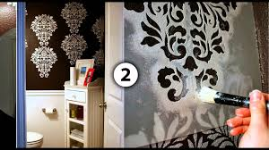 motif wall stencils for diy painting youtube motif wall stencils for diy painting