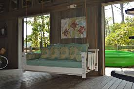 Porch Swings For Sale Lowes by Captivating Easy Diy Hanging Daybed Hanging Circle Bed Home Design