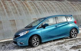 blue nissan versa 2015 nissan versa note interior review u2013 aaron on autos
