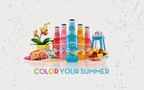 themeparkmama seagram s escapes for a colorful summer