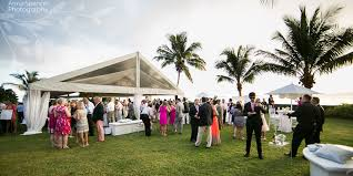 wedding venue island chris s wedding st ignatius church sunset bay grand