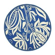 Indoor Outdoor Round Rugs 23 Best Round Rugs Images On Pinterest Round Rugs Area Rugs And